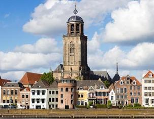 Photo of Deventer