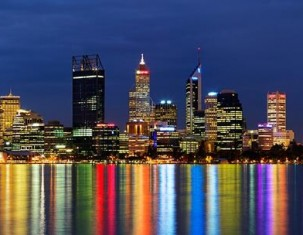 Photo of Perth