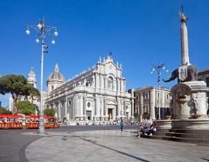 Photo of Catania