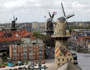 Photo of Schiedam