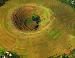 Photo of Kisoro