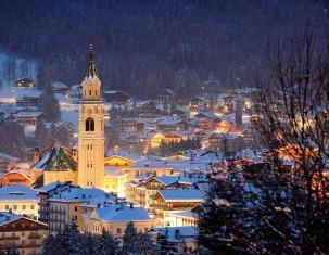 Photo of Cortina d'Ampezzo
