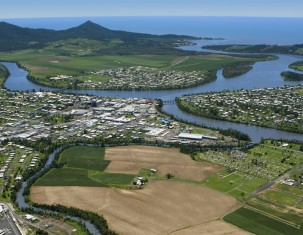 Photo of Innisfail