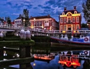 Photo of Harlingen
