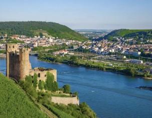 Photo of Rüdesheim am Rhein