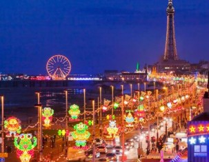 Photo of Blackpool