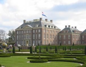 Photo of Apeldoorn