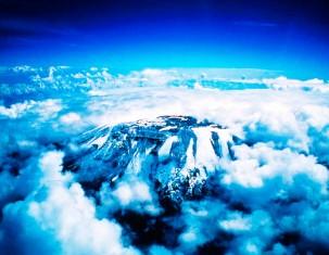Photo of Kilimanjaro