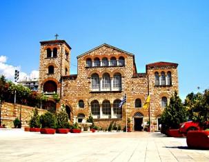 Photo of Thessaloniki