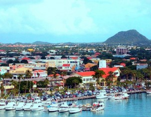 Photo of Oranjestad