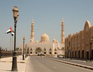 Photo of Al Fujayrah