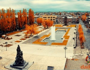 Photo of Gyumri