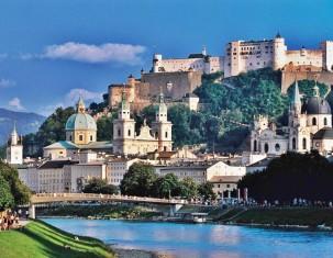 Photo of Salzburg