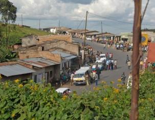 Photo of Bujumbura
