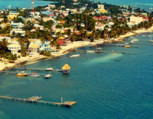 Photo of Belize City