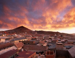 Photo of Potosí