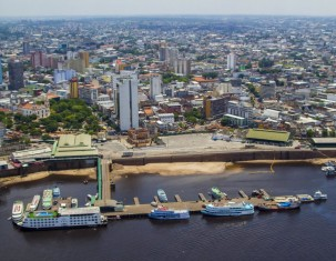 Photo of Manaus
