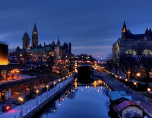Photo of Ottawa