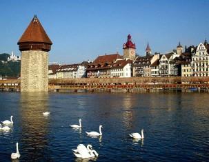 Photo of Luzern