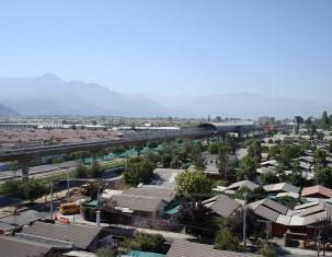 Photo of Puente Alto