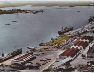 Photo of Douala