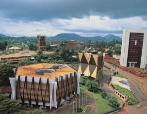 Photo of Yaoundé