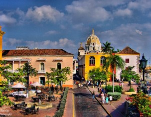Photo of Cartagena de Indias