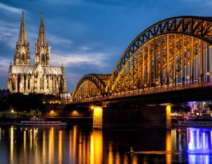 Photo of Köln