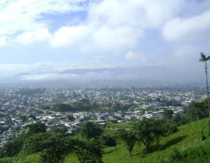 Photo of Santo Domingo de los Colorados