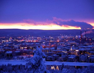 Photo of Rovaniemi
