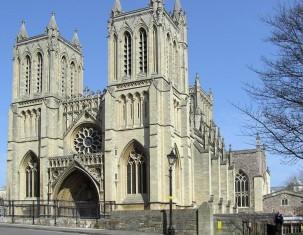 Photo of Bristol