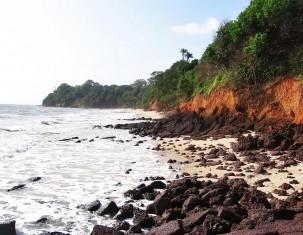 Photo of Bissau