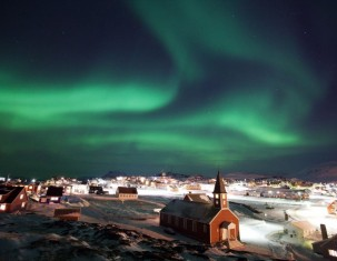 Photo of Nuuk