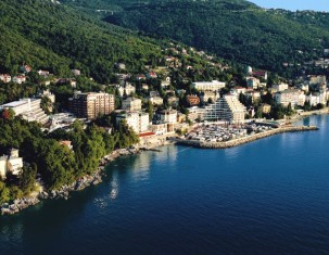 Photo of Opatija