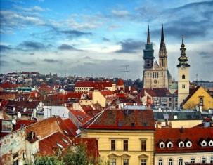 Photo of Zagreb