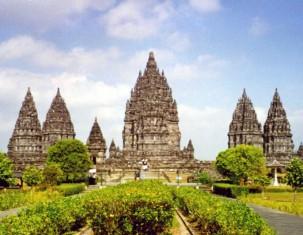 Photo of Yogyakarta