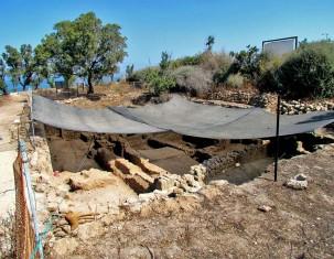 Photo of Ashkelon