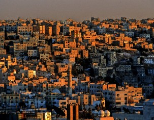 Photo of Amman