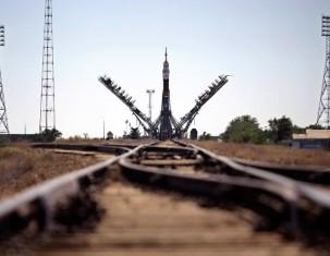 Photo of Baikonur