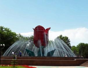 Photo of Shymkent
