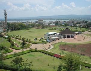 Photo of Kisumu