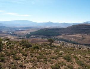 Photo of Maseru