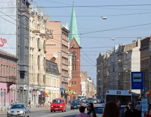 Photo of Jelgava