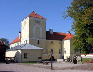 Photo of Ventspils