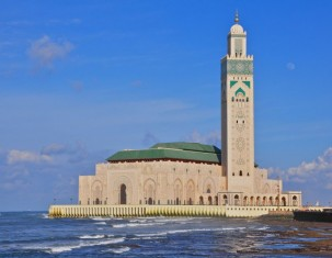 Photo of Casablanca