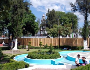 Photo of Ecatepec
