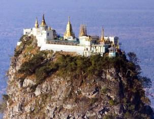 Photo of Taunggyi