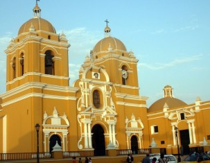 Photo of Chiclayo