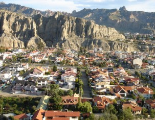 Photo of Huancayo