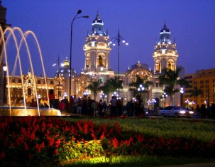 Photo of Lima